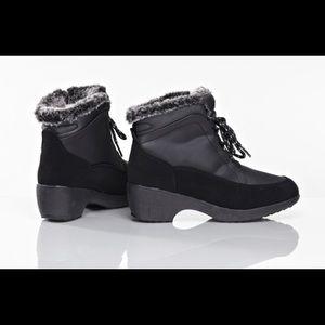 Sporto womens snow-boots NWT